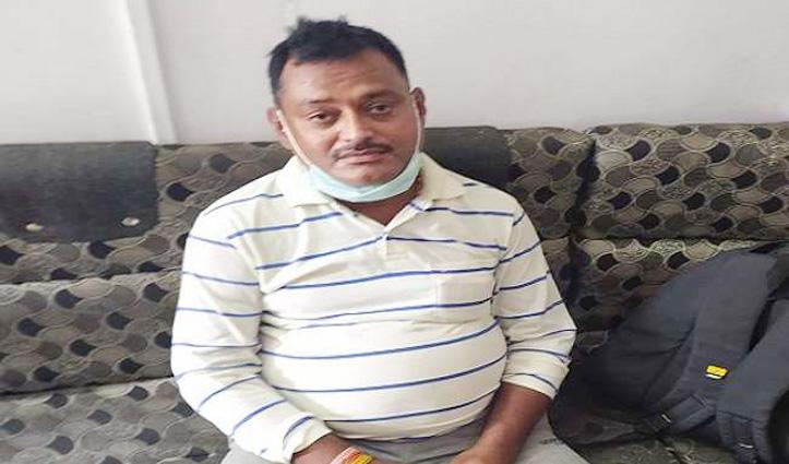 Breaking : कानपुर मुठभेड़ का मास्टरमाइंड Vikas Dubey गिरफ्तार, उज्जैन में किया Surrender