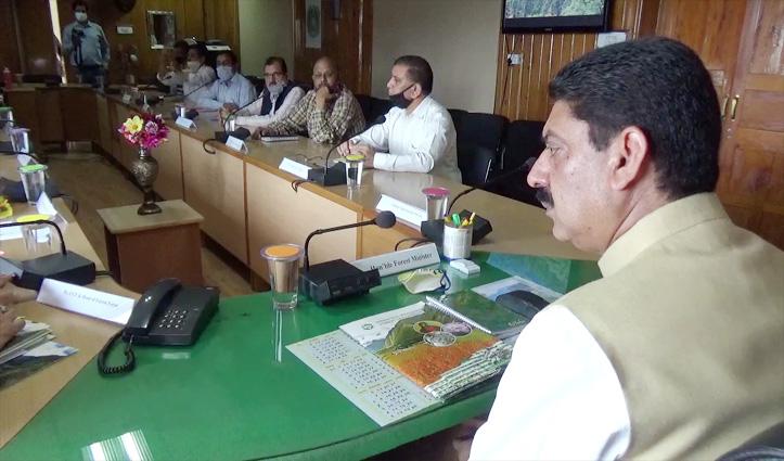 Video: वन मंत्री बनते ही Pathania ने मांगी कुछ ऐसी मोहलत, उसके बाद क्या करेंगे पढ़ना-देखना जरूर
