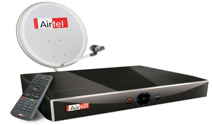 Airtel डिजिटल टीवी: डीटीएच यूजर्स के लिए सुनहरा ऑफर; 1 साल तक फ्री में चलाएं TV