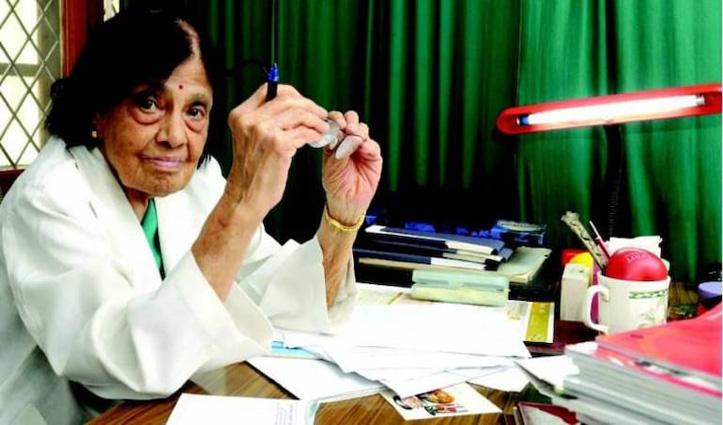 'गॉडमदर ऑफ कार्डियोलॉजी' Dr. SI Padmavati नहीं रहीं, कोविड-19 के कारण गई जान