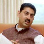 मंत्री राकेश पठानिया के बिगड़े बोल- कुलदीप राठौर को बताया मंद बुद्धि का मालिक