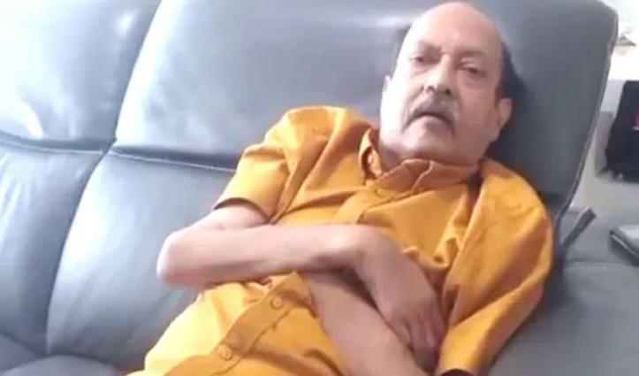 Breaking: राज्यसभा सांसद अमर सिंह का लंबी बीमारी के बाद निधन