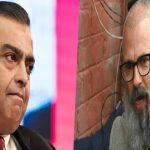 अंबानी बोले- 2G को इतिहास बनाने की जरूरत; उमर अब्दुल्ला ने कहा- J&K के पास केवल इतिहास है