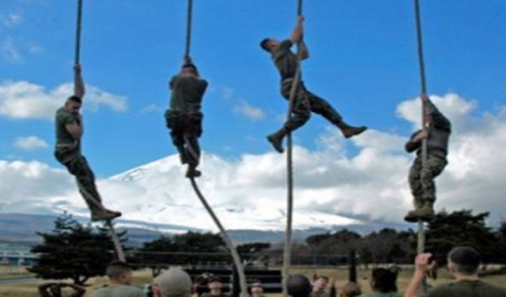 Army Recruitment:  प्रशिक्षण केंद्रों में भेजे जाएंगे लिखित परीक्षा में उत्तीर्ण उम्मीदवार