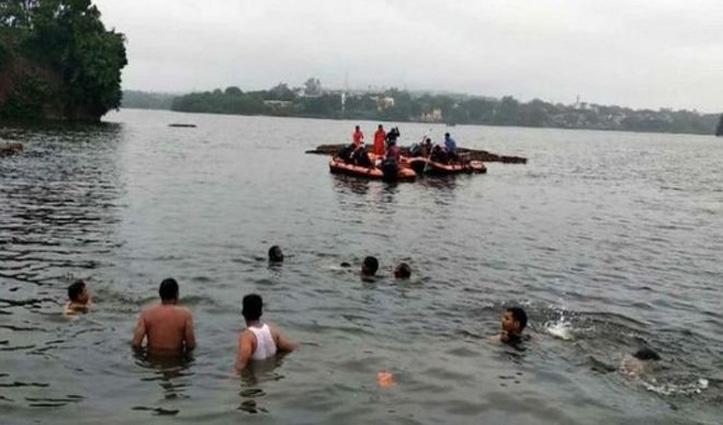 Bihar में जल-प्रलय: अलग-अलग नाव हादसों में 14 लोगों की हुई मौत, दर्जन भर लोग लापता