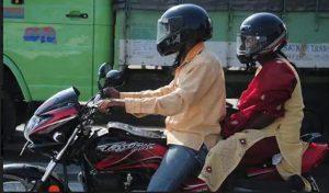 दोपहिया वाहन चालक सावधान : घटिया क्वालिटी का Helmet पहनने पर मिलेगी ये सजा