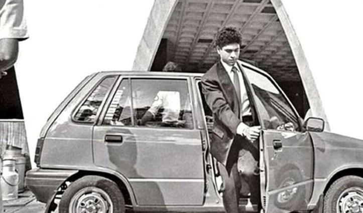 Sachin Tendulkar को अब भी सबसे प्यारी है अपनी पहली Car, बोले – कोई लौटा दो