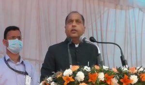 Independence Day: कोरोनाकाल से उभरकर बाहर आ सके इस बात की कामना कर गए CM Jairam