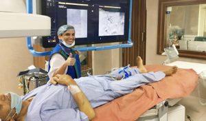 हिमाचल की इस डॉक्टर ने liver की आरटरी की क्वाइलिंग करके मरीज को दी नई जिंदगी
