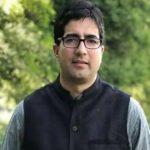 IAS शाह फैसल ने छोड़ा अपनी पार्टी का अध्यक्ष पद: राजनीतिक संन्यास या फिर कुछ और…