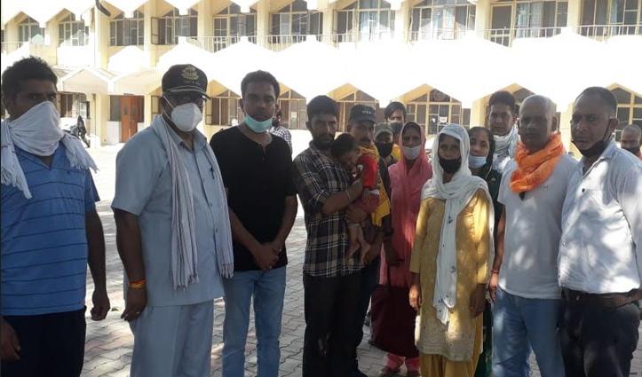 Nurpur अस्पताल में गर्भवती महिला मौत मामले में परिजनों ने थाने में दी शिकायत