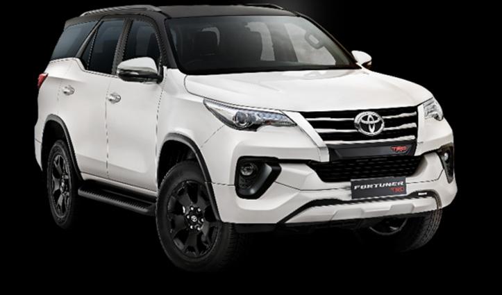 भारत में लॉन्च हुई Toyota की लिमिटेड एडिशन Fortuner TRD; जानें खूबियां और कीमत
