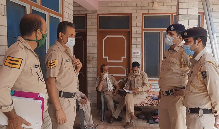 Mandi: क्लास फोर रिटायर महिला कर्मचारी को पोते ने उतारा मौत के घाट- जाने पूरा मामला