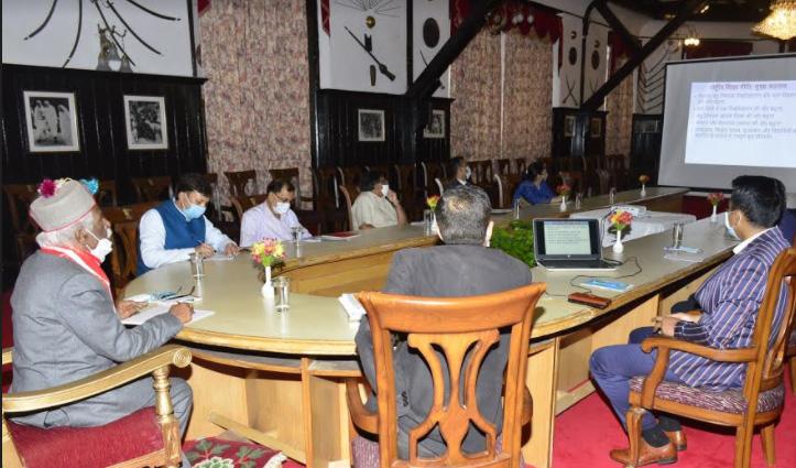 Governor बंडारू दत्तात्रेय बोले, नई शिक्षा नीति के कार्यान्वयन के लिए बने टास्क फोर्स