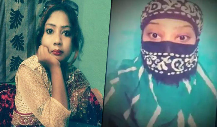 मां सीता के बारे में भद्दी बातें और हिंदुओं को मां की गाली देने वाली हीर खान गिरफ्तार, जानें पूरा मामला