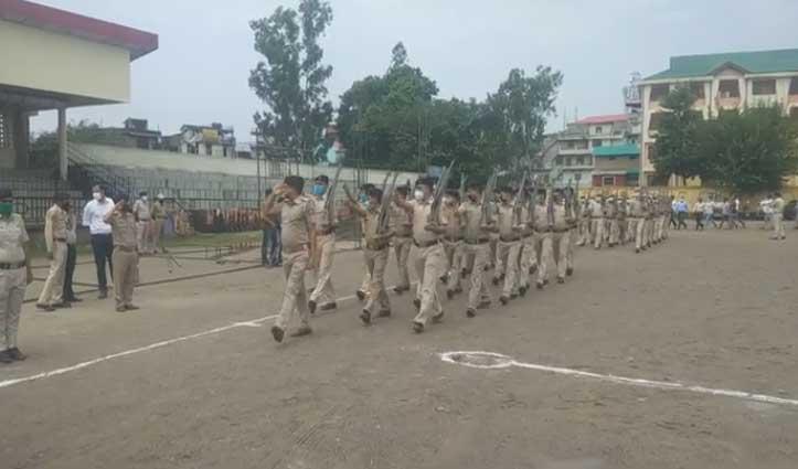 पहली बार मंत्री बने राजेंद्र गर्ग Hamirpur के बाल स्कूल में फहराएंगे तिरंगा, तैयारियां पूरी