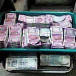 होशियारपुर: Bus में सवार शख्स के पास मिला 31.68 लाख Cash; नहीं दे पाया हिसाब