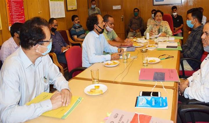 Himachal में सामाजिक सुरक्षा पेंशन के लिए नहीं ग्राम सभा प्रस्ताव की जरूरत