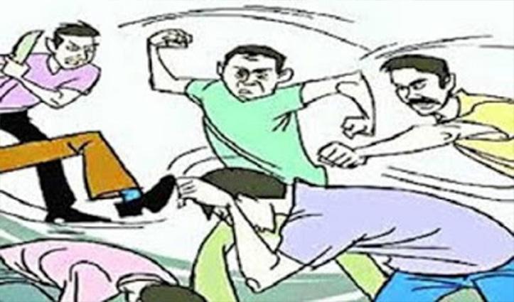 Una Crime Report: युवक पर जानलेवा हमला, हालत गंभीर- हत्या के प्रयास का केस दर्ज