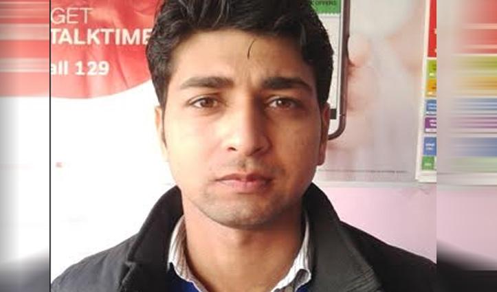 पांवटा के दिव्यांग युवक की CM से फरियाद, HIMUDA ने कर दिया परेशान- कुछ करो सरकार