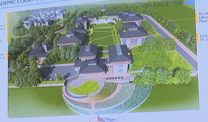 सिरमौर में IIM का शिलान्यास, जयराम बोले: शिक्षा का मुख्य केंद्र बनकर उभरा Himachal