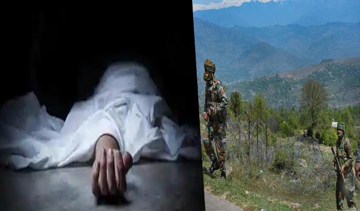 J&K: पुंछ में आतंकी ठिकाने का भंडाफोड़, हथियार बरामद; पाकिस्तान गोलाबारी में नागरिक ने गंवाई जान