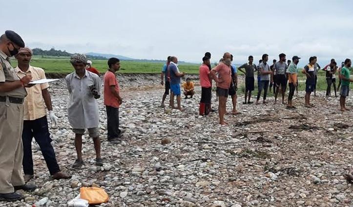 Jawali: पौंग झील के किनारे मिली घर से आम बेचने निकले व्यक्ति की लाश