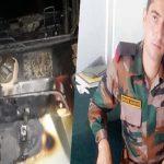 J&K: आतंकियों ने सेना के जवान को किया अगवा, जली हालत में कार मिलने के बाद सर्च ऑपरेशन जारी