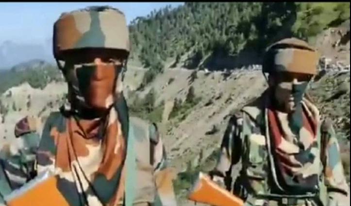 पाक की ओर से हो रही घुसपैठ को नाकाम करेंगी भारतीय महिला सैनिक, LOC पर दी तैनाती