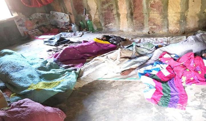 जोधपुर में Pakistan से आए एक ही परिवार के 11 लोगों की गई जान, 5 बच्चे भी शामिल