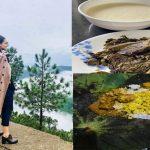 अपने पुश्तैनी गांव पहुंची कंगना: धाम-पतरोड़ू और झोल के लिए मजे; देखें Pics