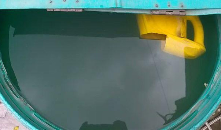 एक तो Corona- उस पर पीने के पानी का रोना, सरकार कुछ तो करो ना