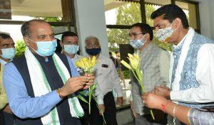 हो जाएं तैयार, नाम सुझाएं और CM Jai Ram से इनाम पाएं