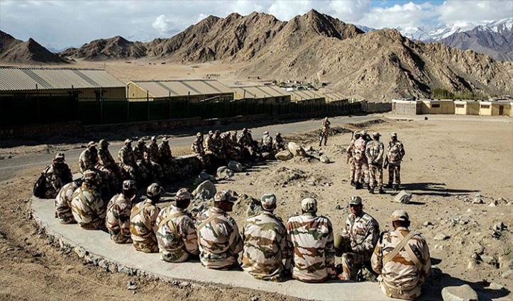 लिपुलेख: भारत-नेपाल के विवादित इलाके में China ने तैनात किए एक हजार सैनिक; क्या है नई चाल