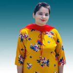Corona warrior को सलामः डेढ़ साल की बेटी को छोड़ मरीजों के इलाज में जुटी मीना शर्मा