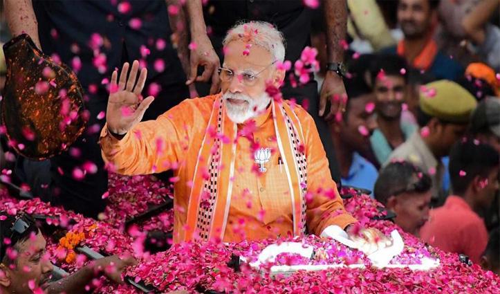 भारतीय इतिहास में चौथे सबसे लंबे कार्यकाल वाले PM बने मोदी; अटल बिहारी वाजपेयी का रिकॉर्ड तोड़ा