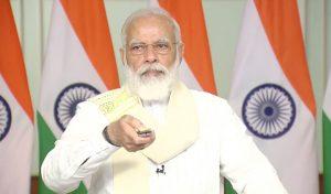 अंडमान को Submarine OFC की सौगात, PM Modi बोले - इंटरनेट स्पीड के साथ बढ़ेगी कनेक्टविटी