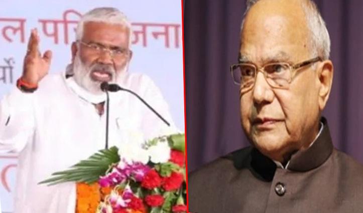 तमिलनाडु के राज्यपाल बनवारीलाल पुरोहित और यूपी BJP अध्यक्ष स्वतंत्र देव सिंह पाए गए Covid-19 पॉजिटिव