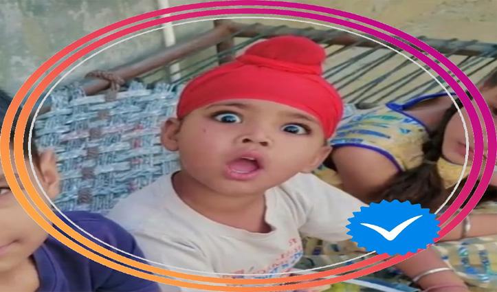 Punjab: टिकटॉक स्टार नूर को हुआ कोरोना, CM अमरिंदर सिंह को बांधने वाली थी राखी