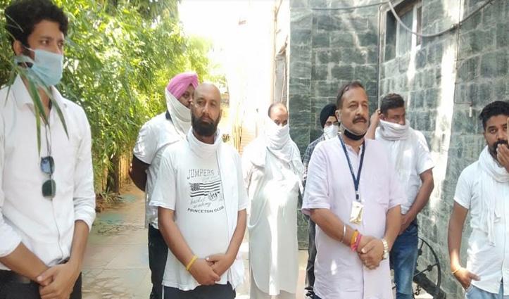 Nurpur अस्पताल में गर्भवती महिला मौत मामले की मांगी उच्चस्तरीय जांच