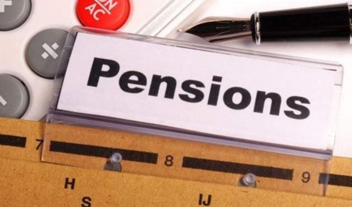 Old Pension बहाली के समर्थन में उतरे पंचायत प्रधान और नगर परिषद पार्षद