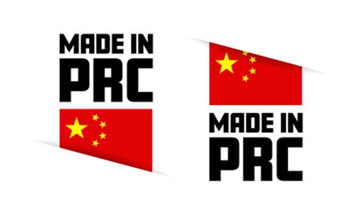 Made in PRC नाम से भी बेचा जा रहा चीन में बना सामान, जानें क्या है मतलब