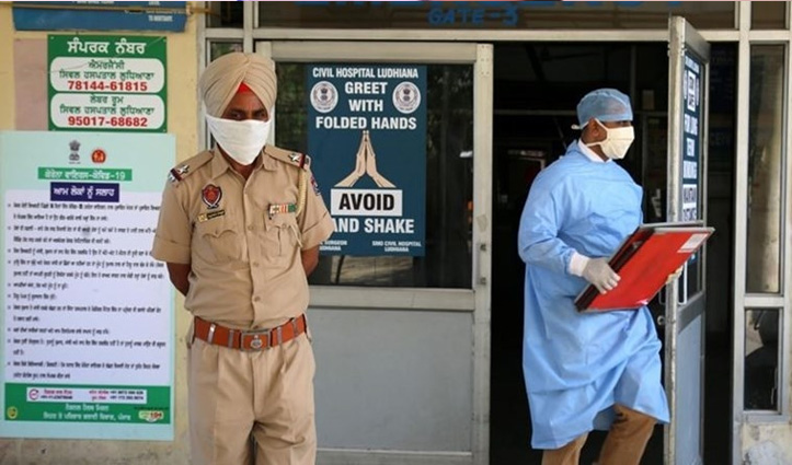 Punjab: कोरोना के चलते आज 41 ने गंवाई जान; राजस्व मंत्री भी पॉज़िटिव