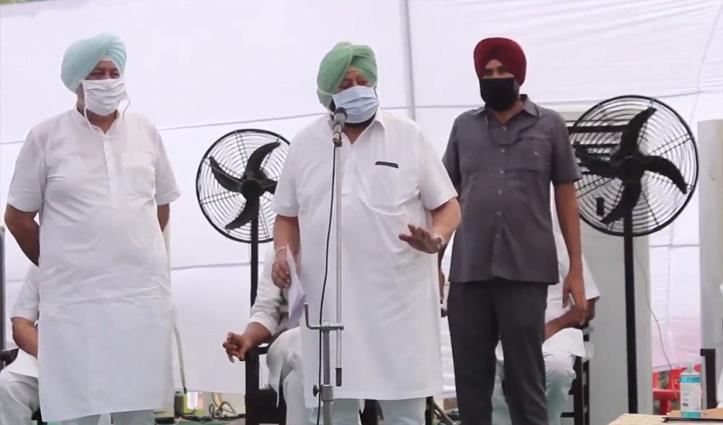 नकली शराब कांड के पीड़ित परिवारों से मिले Punjab CM, मुआवज़ा बढ़ाकर 5 लाख किया
