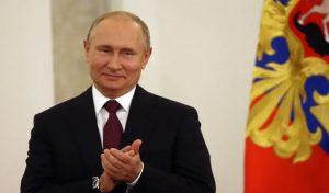 बड़ी खबर: रूस ने बना ली दुनिया की पहली Covid-19 वैक्सीन, पुतिन की बेटी को भी लगाया गया टीका