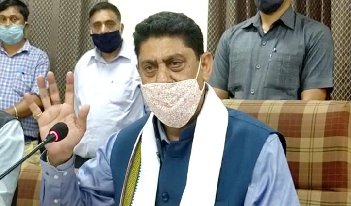हिमाचल में BJP Leaders के Corona संक्रमित होने का ये रहा कारण, करें क्लिक