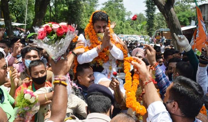 हिमाचल में नूरपुर बनेगा Police District, मामला फाइनल स्टेज पर