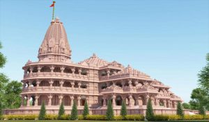 Ayodhya: निर्माण पूरा होने के बाद कुछ ऐसा नजर आएगा राम लला का मंदिर; तस्वीरें आईं सामने