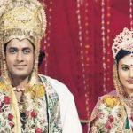 Ayodhya में राम मंदिर भूमि पूजन पर TV के राम-सीता ने इस तरह से जाहिर की खुशी