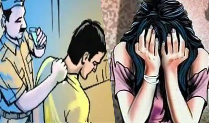 Mandi: बाप ने अपनी नाबालिग बेटी के साथ की ऐसी हरकत, जानकर रूह कांप जाएगी